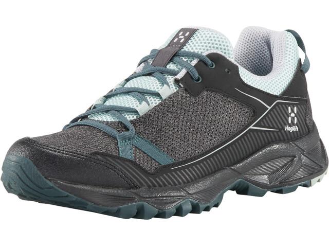 Haglöfs W's Trail Fuse Shoes True Black/Mineral
